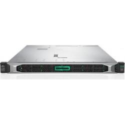 Hewlett Packard Enterprise...