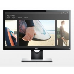 Dell Monitor 24 SE2416H IPS...