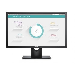 Dell Monitor 23 E2318H IPS...