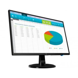 HP Inc. Monitor N246v 23.8...