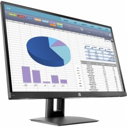 HP Inc. Monitor 27 VH27...