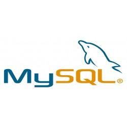 Migracja bazy danych MySQL