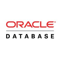 Migracja bazy danych Oracle